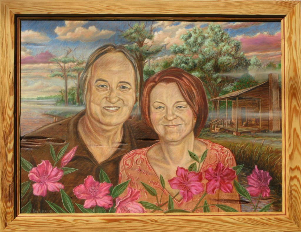 Sam and Bonnie Final Framed 3