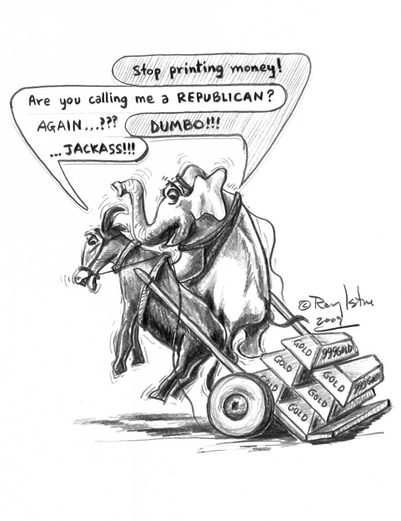 DumboAndJackassRayIstreKitco09